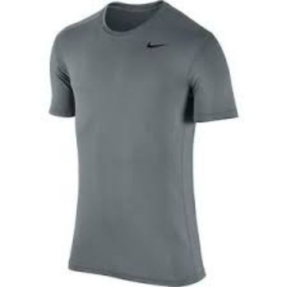 Men s Dri-FIT Base Layer Fitted Cool Tee T-shirt 2a1c1fe9e